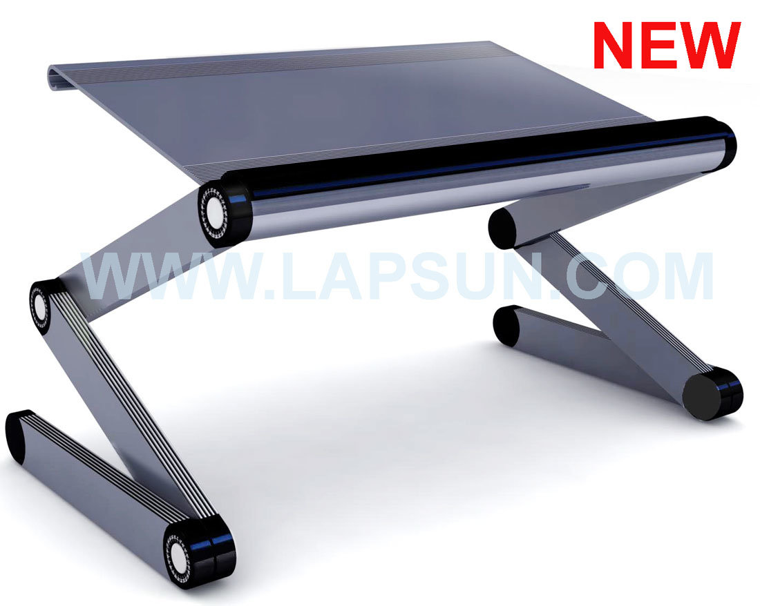 China Laptop Desk (LS-PD001) - China Laptop Desk, Laptop Stand