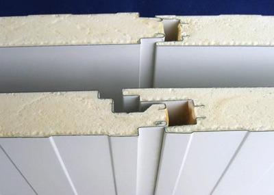 PU Sandwich Panel 150mm