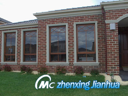Aluminum Fixed Window (Zxjh006)