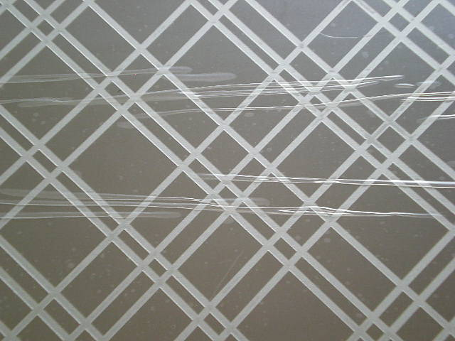 Stainless Steel Diamond Plate (304, 316L)