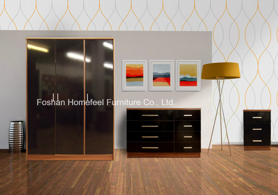 High Gloss Bedroom Furniture Sets > PierPointSprings.com