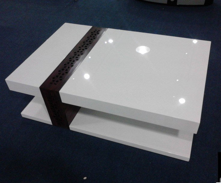 Images of High Gloss Wood Table
