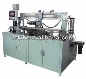Full Automatic Assembly Machine