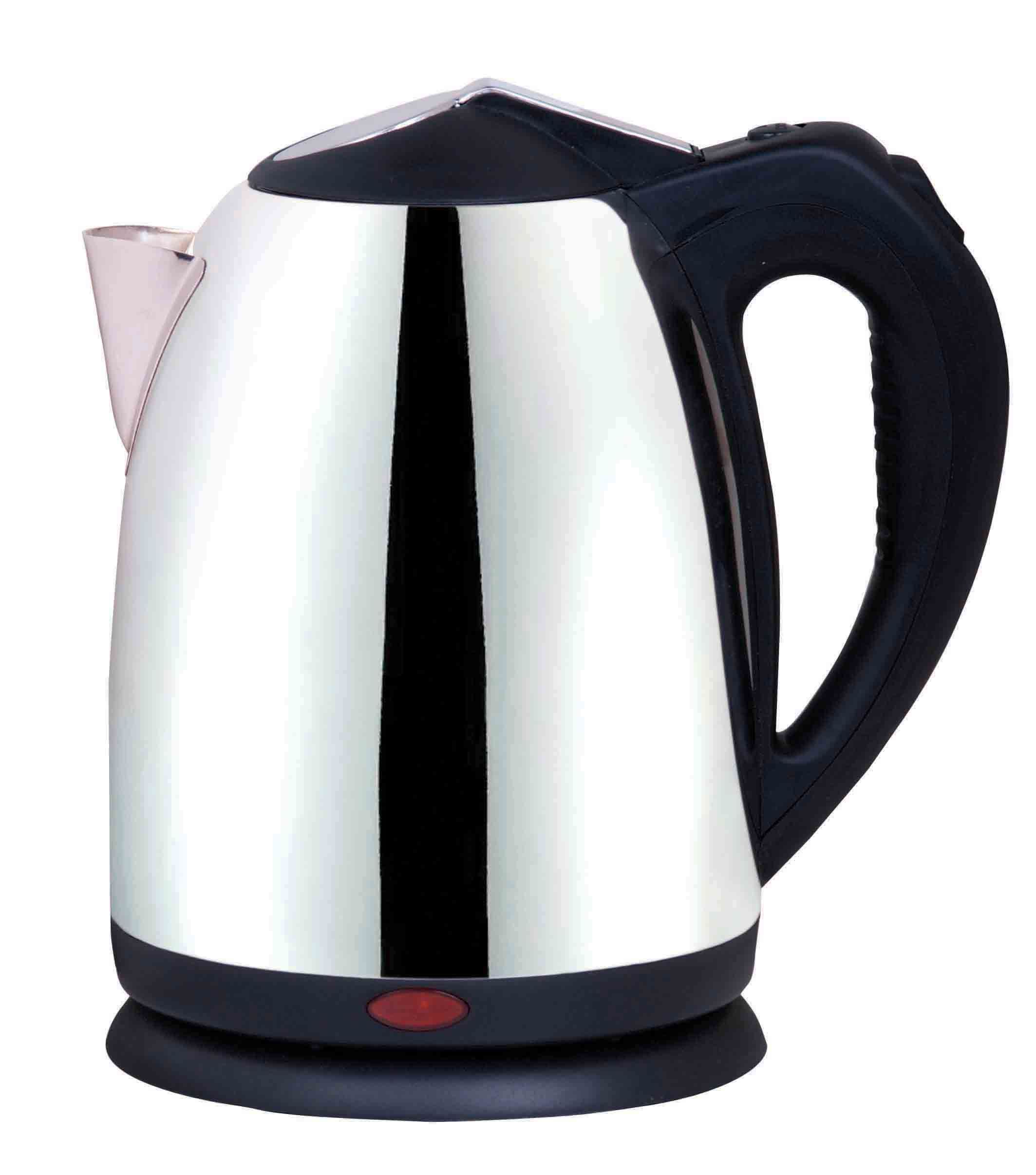 Kettle D 233 Finition What Is