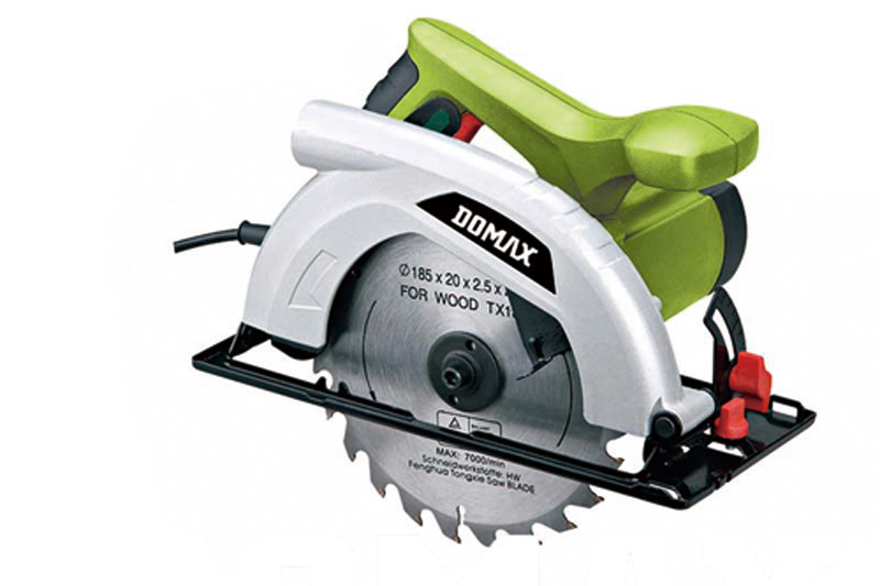 High Quality 185mm 1200W Circular Saw (DX5213)