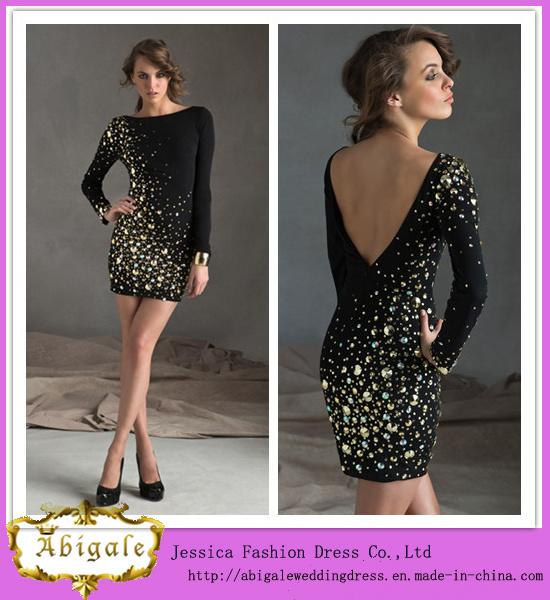 Classy cocktail dresses 2014 – Dress blog Edin
