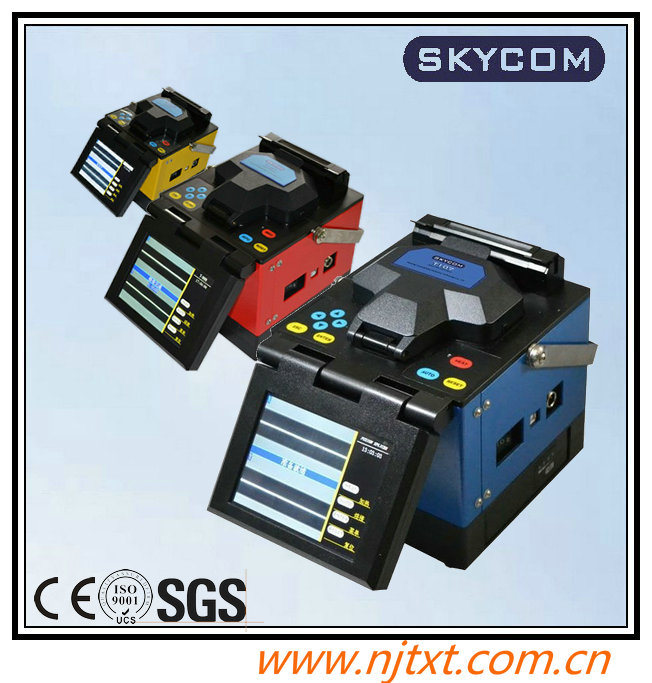 Skycom T-107h Splicing Optical Fiber Cable