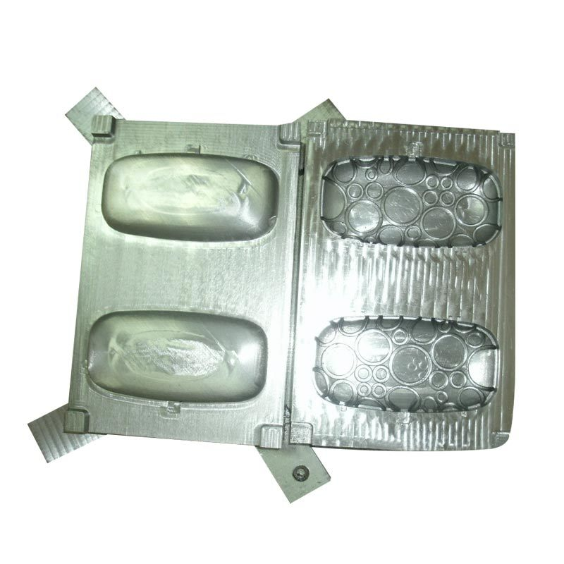 Plastic Injection Mold for TPU Shoe