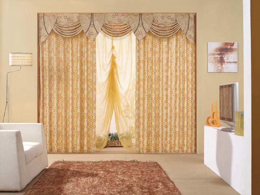 Bedroom Window Curtain Ideas