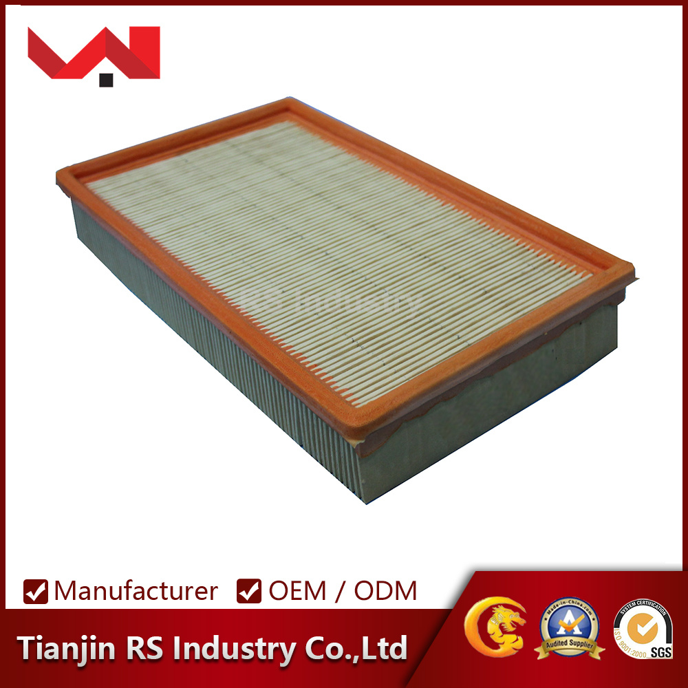 A Grade Hot Sale 377129620 PU Air Filter for VW