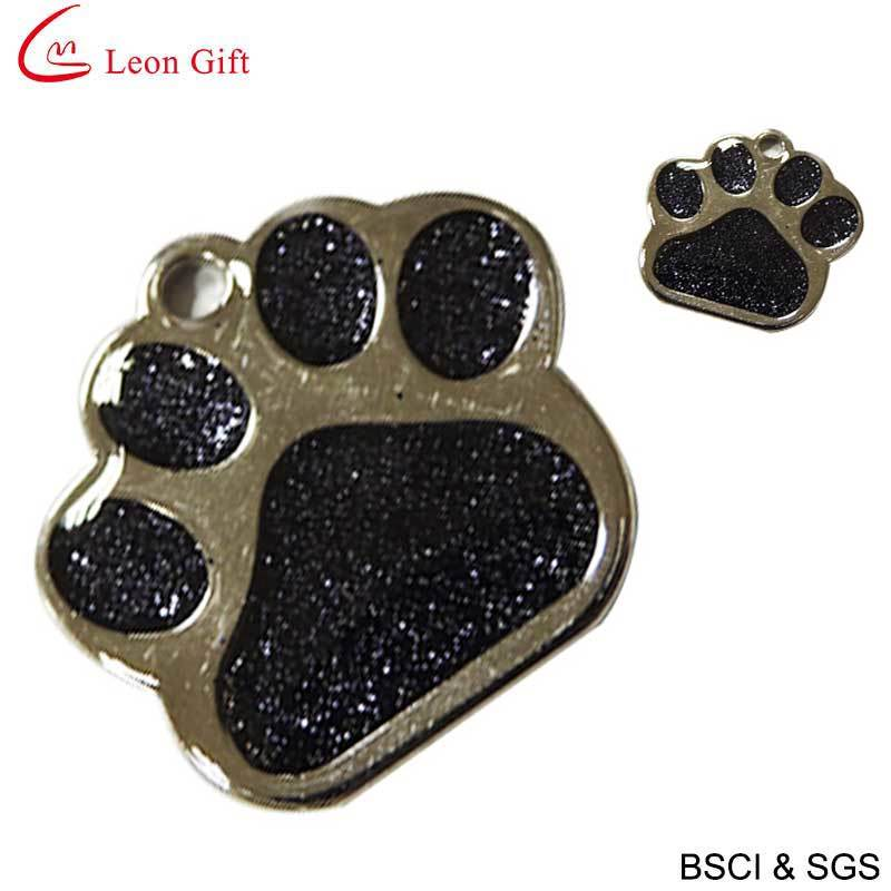 Wholesale Pet ID Tag Paw Tag (LM1614)