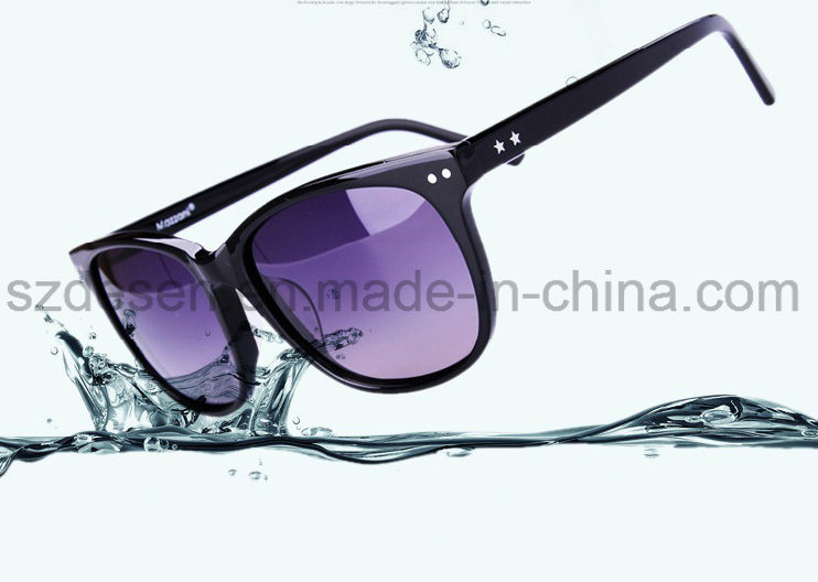 High Quality FDA Retail&Wholesale Simple Style Sunglasses