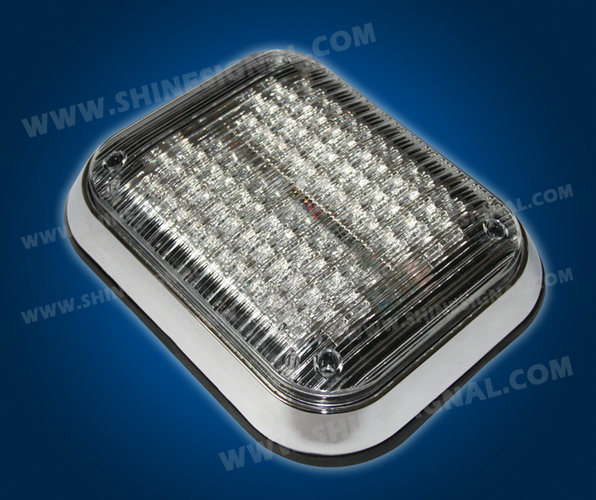 LED Ambulance Scene 7*9 Premeter Surface Mount Exterior Light