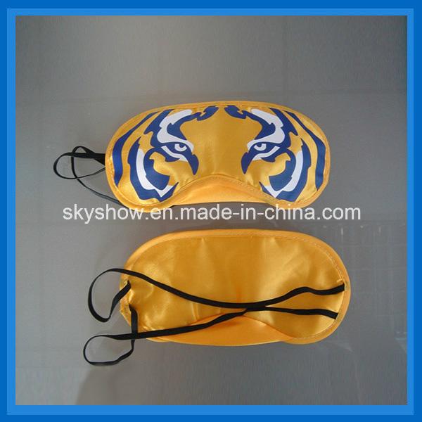 Printed Eye Mask with Custom Logo