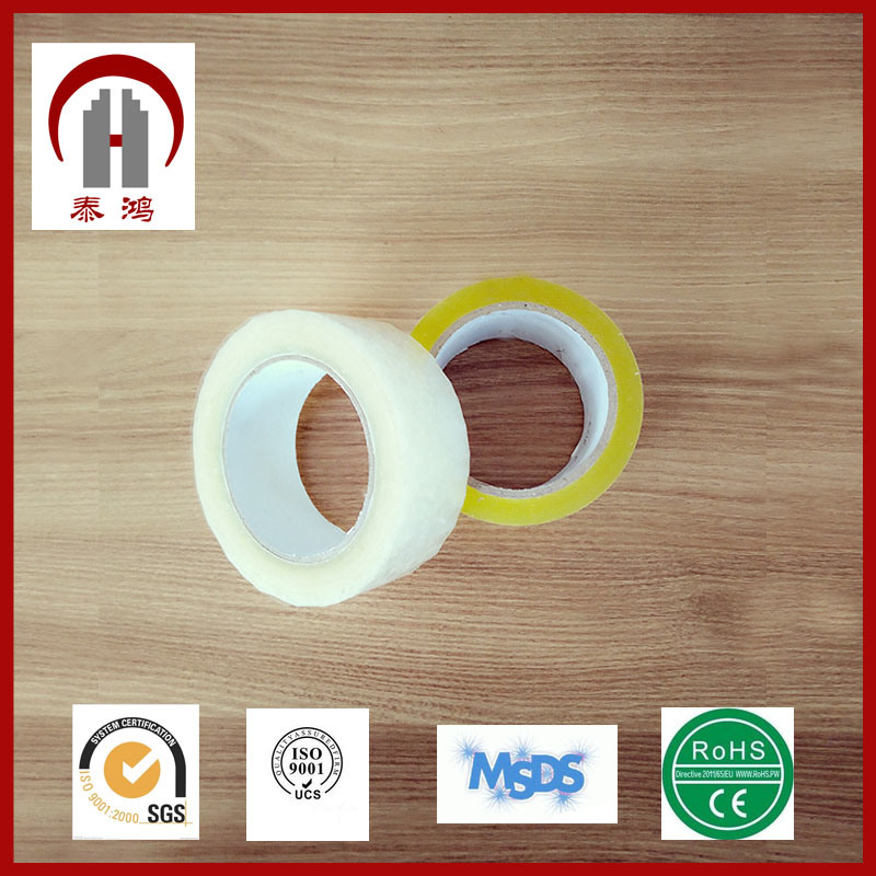 No Noise BOPP Adhesive Tape for Packing