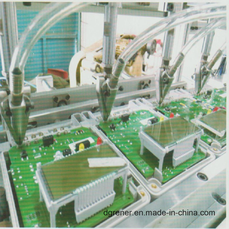PCB Plate Automatic Locking Screw Machine