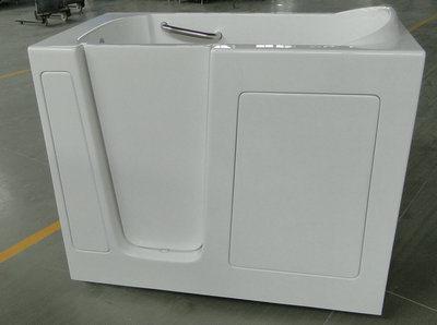 Walk In Tub Shower Combo Bath With The Door Bathtub With Seat Portable Walk  In Bathtub