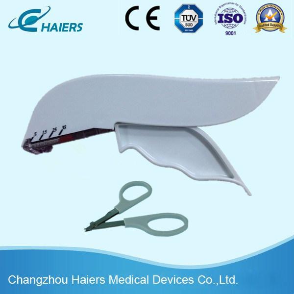 35W Disposable Skin Stapler for Skin Suture