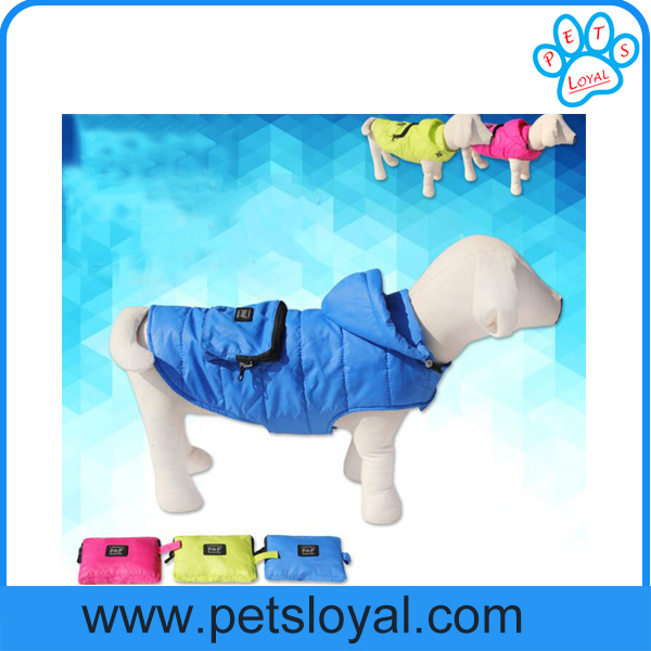 Factory Summer Cool Pet Clothes Dog Product