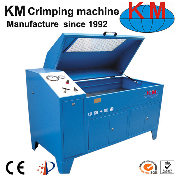 Km-150 Pressure Test Bench