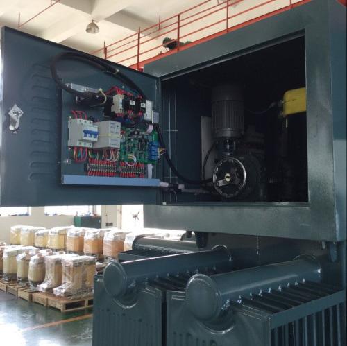 3 Phase 100kVA-2500kVA Automatic AC Voltage Regulator/Voltage Stabilizer AVR