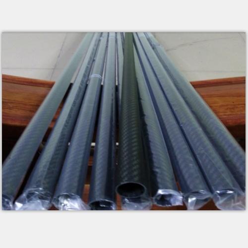 Carbon Fiber Tubes 3k Weave/Carbon Fiber Tube, Square Tube