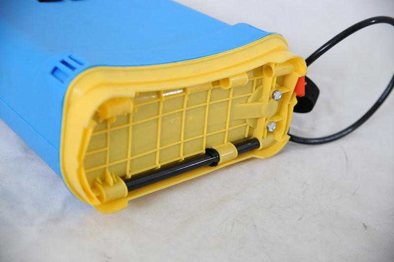 Seesa 16L Knapsack/Backpack Manual Air Pressure Agricultural Sprayer (SX-LK16)