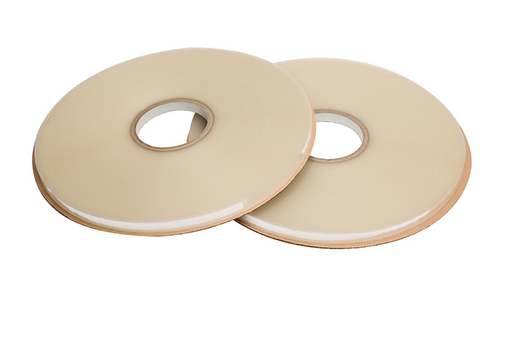 OPP Double Sided Resealable Self-Adhesive Bag Sealing Tape
