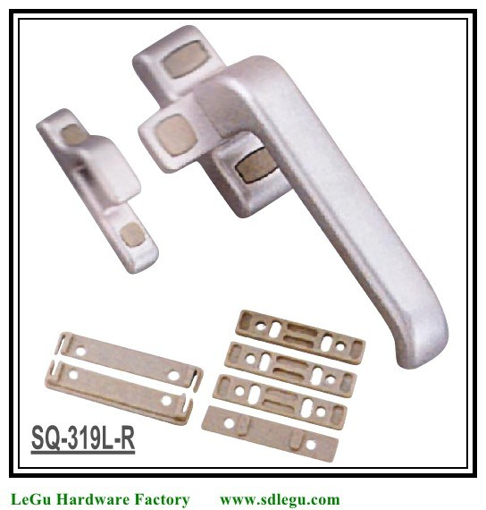 Window Handle Sq-319L/R