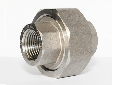 Stainless Steel 304 316 Union