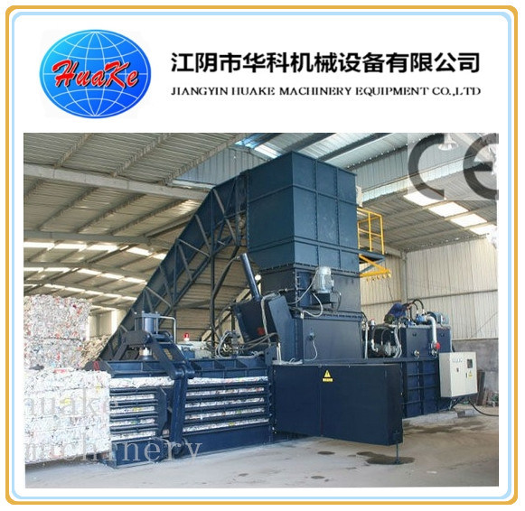 Hpm Series of Horizontal Balers with Manual Belting (HPM-063A)