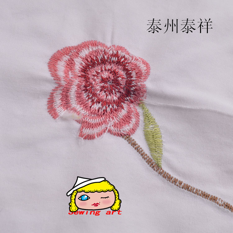 Embroidery Backing Nonwoven
