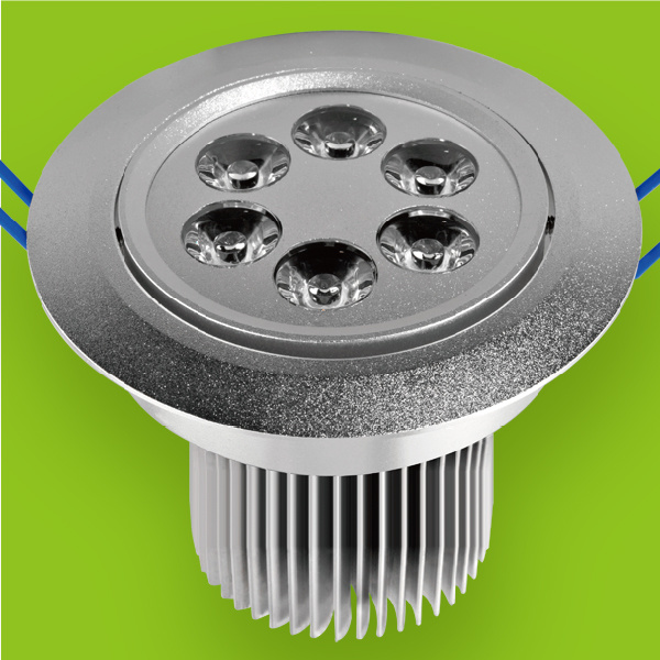 Led Ceiling Lights Made In China : China led downlights ceiling light ray w