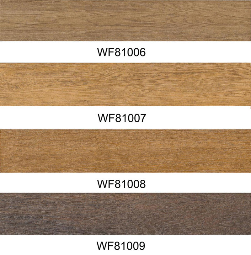 China Wood Grain Tile 112x600 Wf8611006 China Floor
