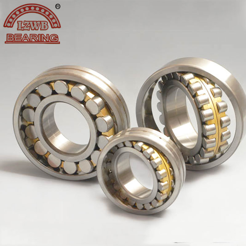 Chnia Factory Supply Spherichal Roller Bearings with Brass Cage (22218MBW33)