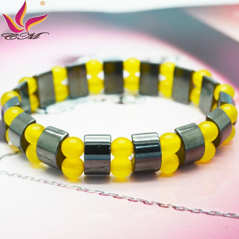 Htb-112 Fashion Jewelry Claddagh Bracelet