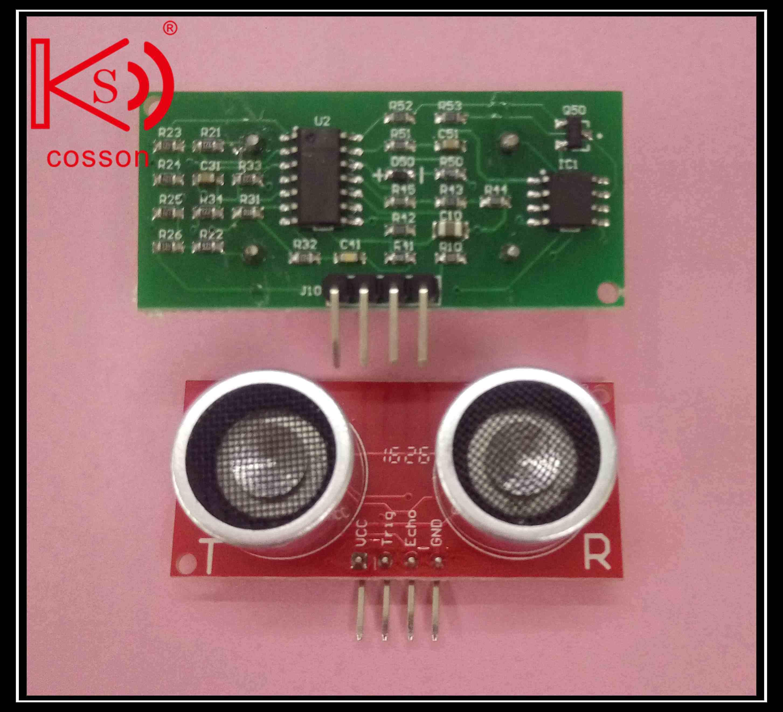 Ultrasonic Module Ranging Module Ultrasonic Sensor