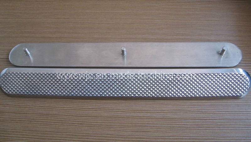 Stainless Steel Tactile Indicator (XC-MDT5007A)