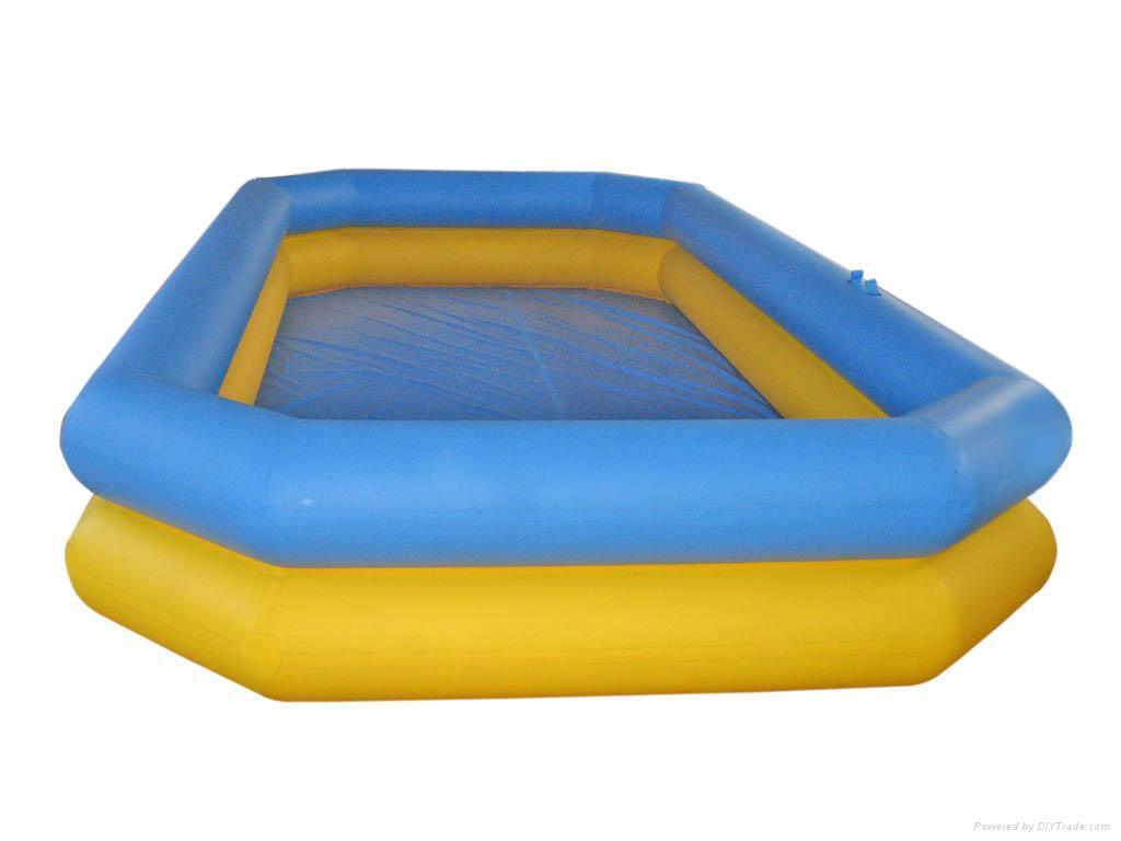 China large inflatable pools for kids and adults china inflatable pool pvc inflatable pool - Inflatable pool ...