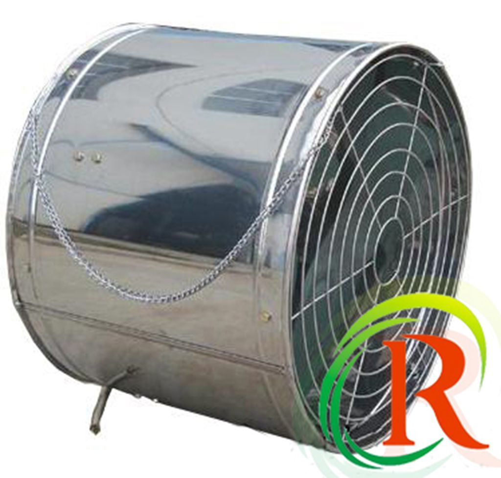 RS Air Circulation Exhaust Fan with Ce Certification for Livestock