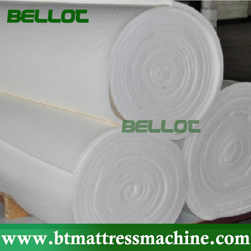 Mattress Pad Latex Rubber Foam