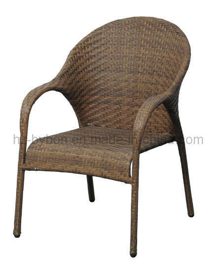 China Resin Wicker Garden Chair C 002 China Garden