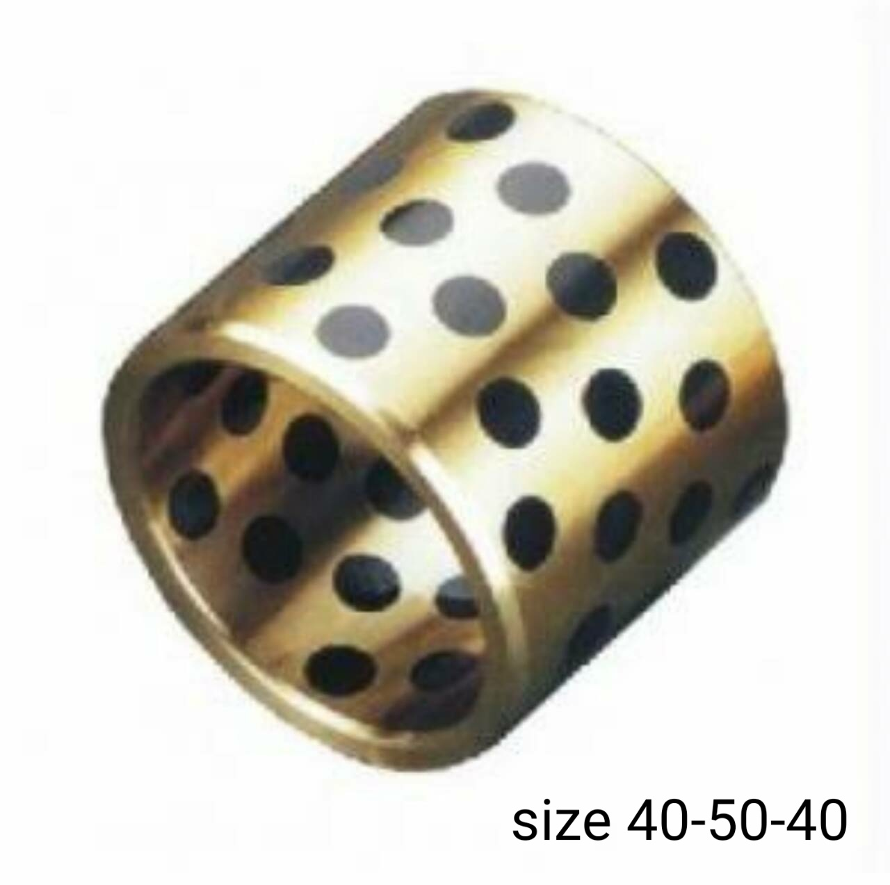 Wholesale Bearing Accessories Metric and Custom Bearing Bush Oilless Bearings Inch Sizes