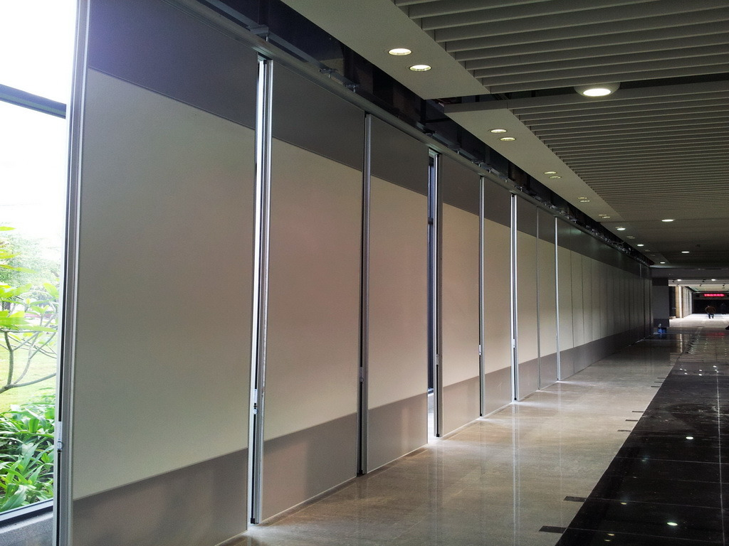 China partition wall systems for conference room photos for Movable partition wall systems
