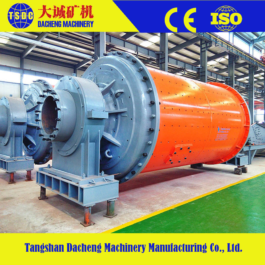 Hot Sales Ball Mill From China Factory