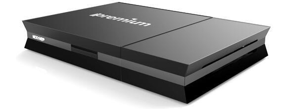 Ipremium Quad Core Recever IPTV/Ott IPTV Box