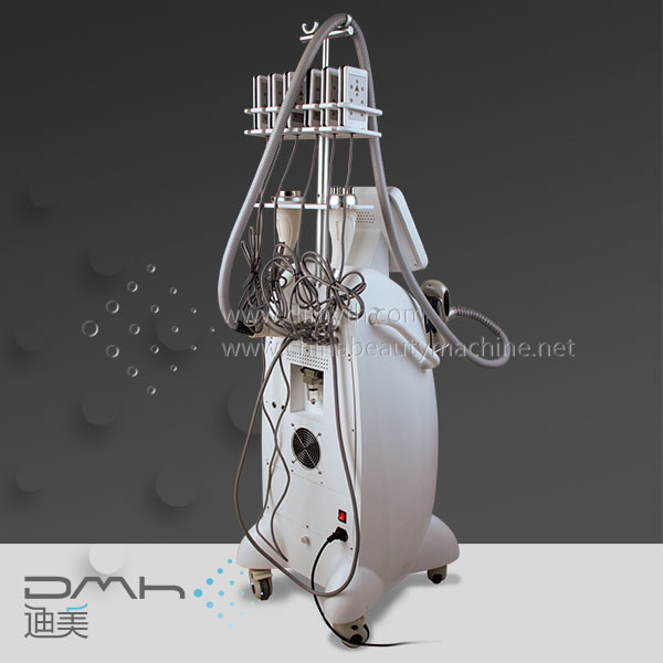 portable High Intensity Focused Ultrasound Cavitation Weight Loss Machine