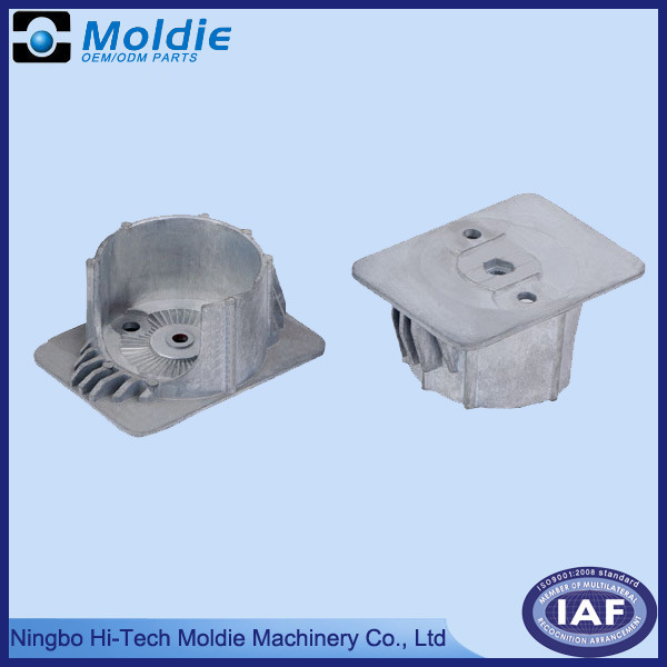 Lighting Heatsink Aluminum Die Casting