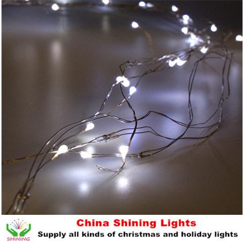 Christmas LED Fairy Battery Lights