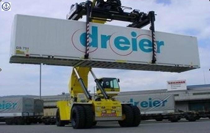 Consolidate Shipping Service From China to Peru/ Chile/ Haiti/Cuba/Uruguay